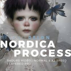 Nordica video by melaniedelon
