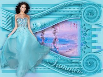 Summer4 by Ladyens