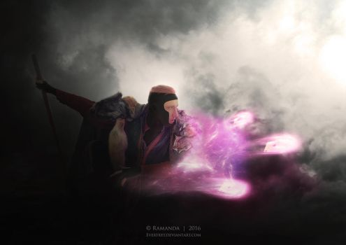 Gambit by EverTrey