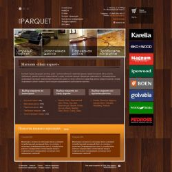 ourParquet by nikel303