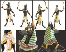 Anubis by rivalmit