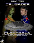 Star Trek FLASHBACK Issue1 by TrekkieGal