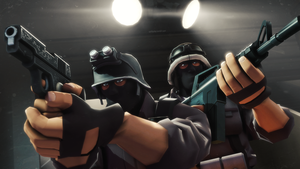 Counter Fortress: Team Offensive by Cpt-Sourcebird