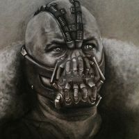 BANE by sindisj