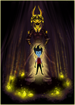 Diablo 3| Don`t Starve by maryallen138