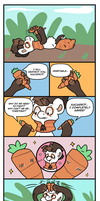 COM TA : LARGE GRIFFIAN PRODUCE IS REALLY JUST... by birbean