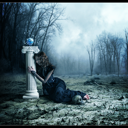 Mourn the Dead by McSlither