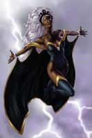 Storm - Colored by PatC-14