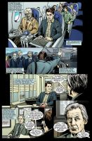 Sarah Jane Smith: Final Report pg 5 by PaulHanley