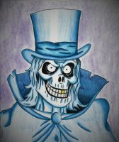 the Hatbox ghost by clonetrooper66