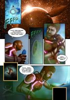 Stingray - page 18 by CristianoReina