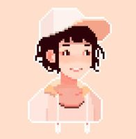 My new avatar! by Pixelyte