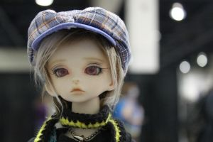 Close up at the Con by TheNatchan