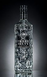 Three Sixty Wodka by Lyacon