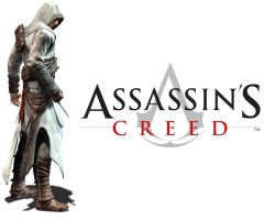 Assassin's Creed (unfinished): Chapters 1-8 by theagle43