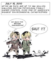 Hetalia- Another Fine Mess by Arkham-Insanity