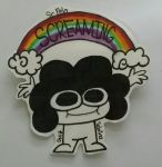Screaming Rainbow - Sr Pelo by Riyana2