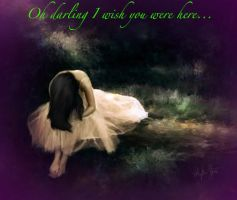 Oh Darling... by GothicaEmpress