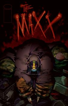 IMAGE re-imagined - the MAXX by theCHAMBA