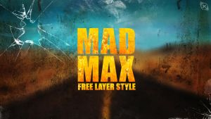 Mad Max Style -FREE- by Xiox231