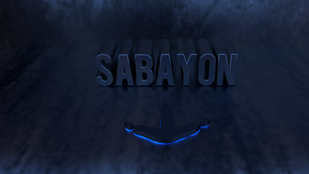 Sabayon Linux Wallpaper by Lukazoid