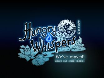We've Moved! Announcement by JDWasabi