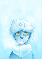 frost by sir-grimmington