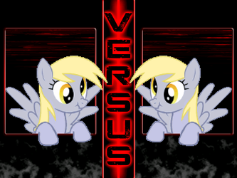 (CLOSED) Derpy Hooves Voice Actor Wanted by TinaClementine