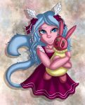 Daddy's Little Princess by Prismativity