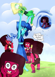 Lapidot Day 3 Protection by VictoriaLynnDesigns