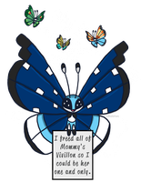 Pokeshaming Vivillon