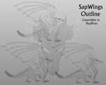 SapWings Templates by xTheDragonRebornx