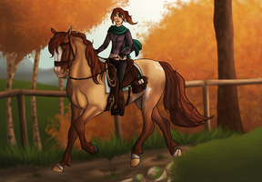 Rust will not slow you down by KimenLie