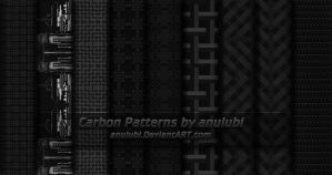 Carbon Patterns by anulubi by anulubi