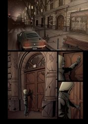 Aimless teaser page 6 by peterszebeni