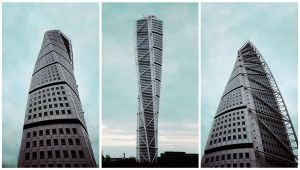Turning Torso by Await