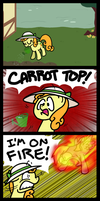 I JUST DON'T KNOW WHAT WENT WRONG by Zicygomar