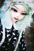 Pale by mitobe