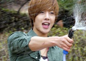hyun joong by cool-colours