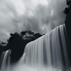 thundering water by grevys