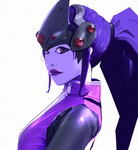 widowmaker by snatti89