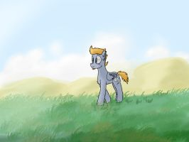 A Walk in nature (redone) by TinCanTim