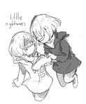 Little Nightmares by C0ZZM0