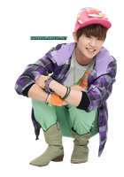 PNG : Shinee Onew by chazzief