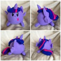 Princess Twilight Mochi  (Large) by PlushatiersINC