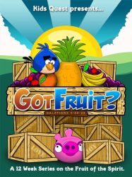 Fruit of the Spirit Ad by kgy0001