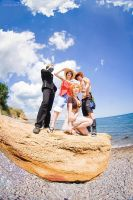 ONE PIECE by Hasadosh