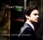 That Man: A Neal Caffrey Fanmix: Part Two by liebedero