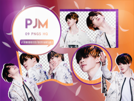 PNG Pack|Jimin (BTS) by jeongukiss