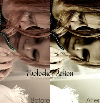 Photoshop Action 1 by Sakura222-stock